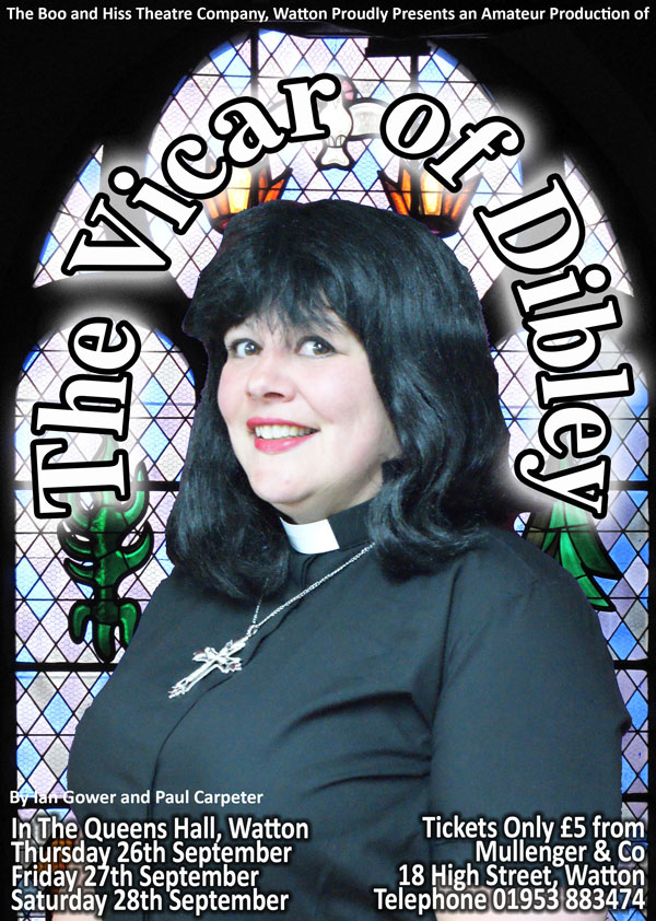 Vicar of Dibley - Season 3