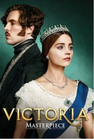 Victoria - Season 3 Episode 2 - London Bridge is Falling Down