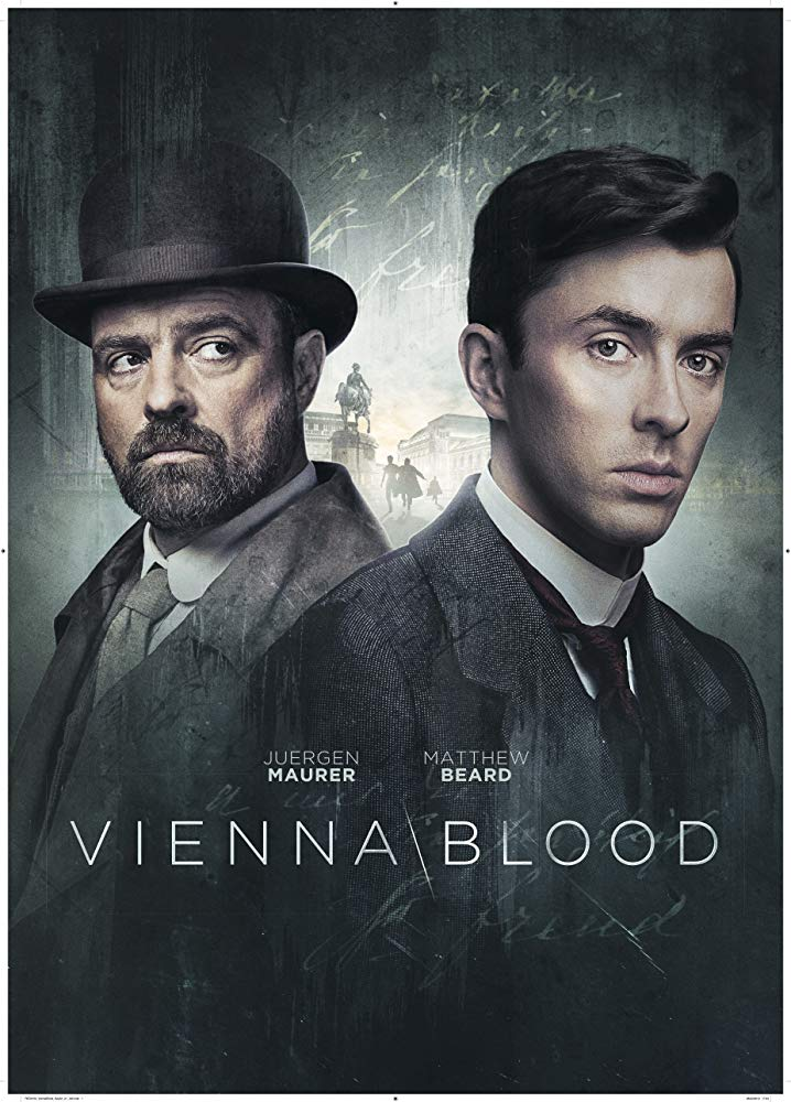 Vienna Blood - Season 1 Episode 1 - The Last Seance