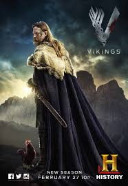 Vikings - Season 5 Episode 13 - A New God