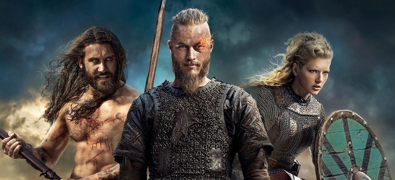Vikings - Season 6 (2019)