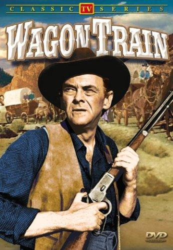 Wagon Train - Season 4