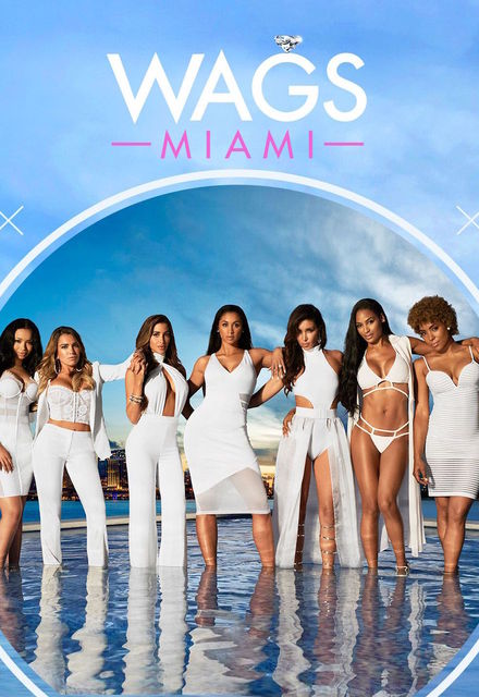 WAGs Miami - Season 1