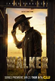 Walker Season 1 Episode 1 - Pilot