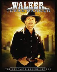 Walker Texas Ranger
