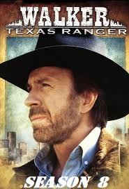 Walker, Texas Ranger - Season 08