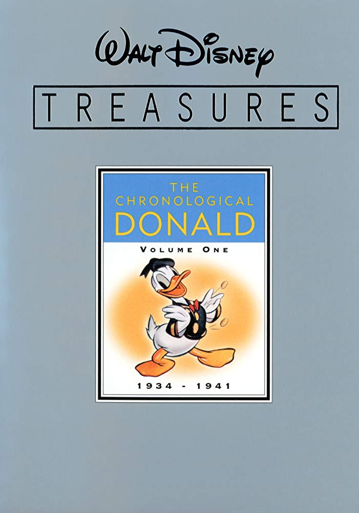 Walt Disney Treasures - Disney Rarities - Season 1