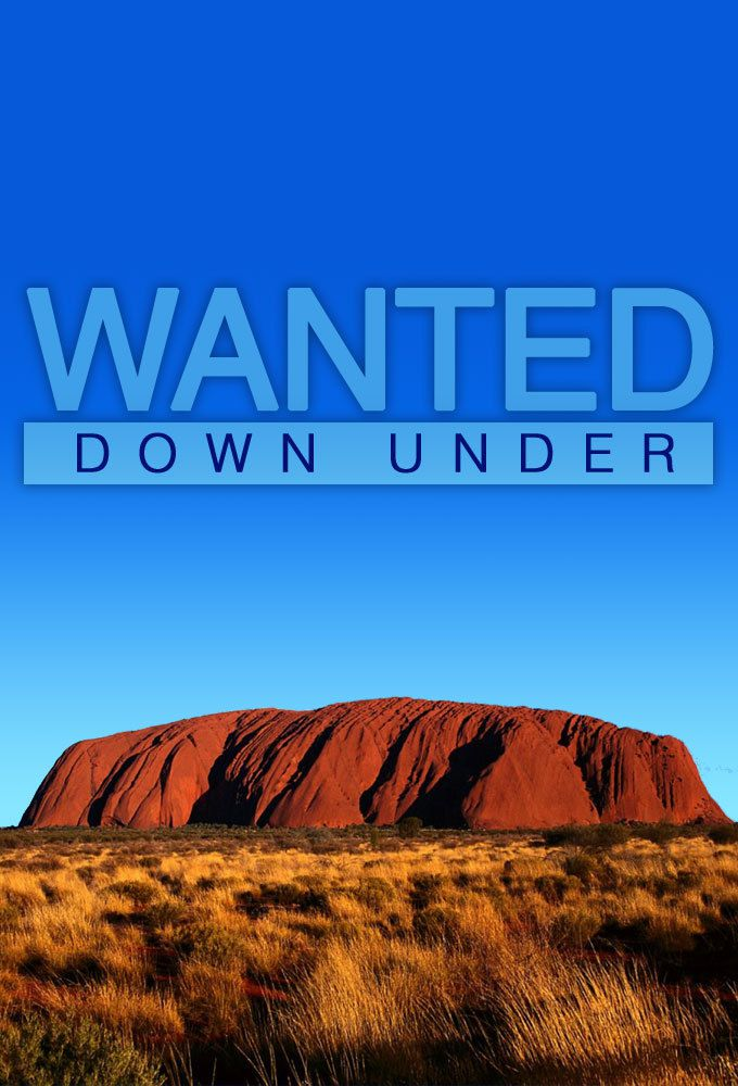 Wanted Down Under - Season 14