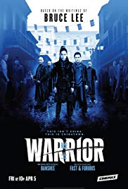 Warrior (2019) - Season 2 Episode 10 - Man on the Wall