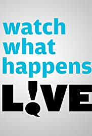 Watch What Happens: Live - Season 16 Episode 166 - Dr. Jackie Walters; Iyanla Vanzant