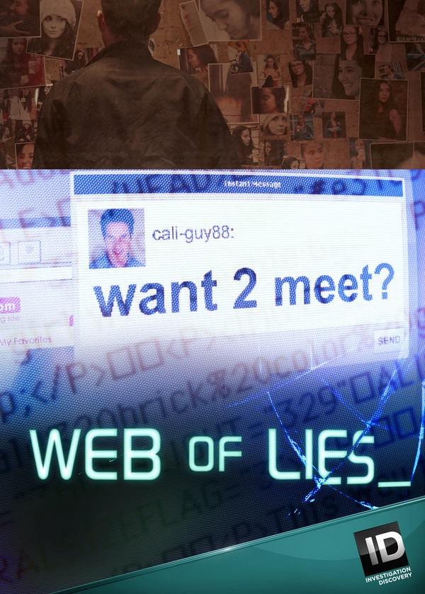Web of Lies - Season 6 Episode 5 - The Deadly Hoax
