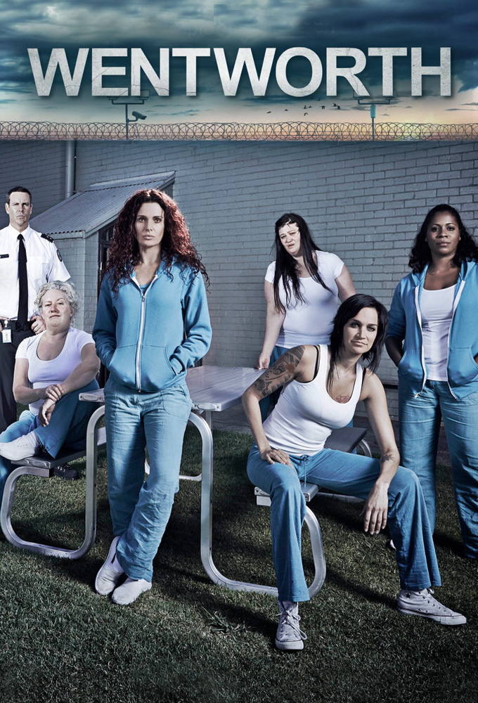 Wentworth - Season 8 Episode 8 - Goldfish Pt 2