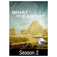 What on Earth? - Season 2