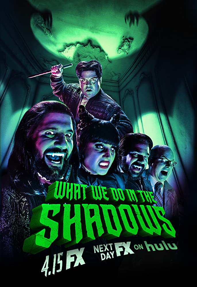 What We Do in the Shadows - Season 2 Episode 10 - Théâtre des Vampires