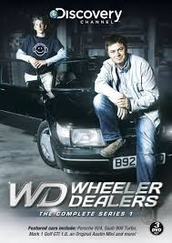 Wheeler Dealers - Season 8