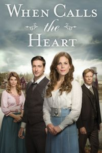 When Calls The Heart - Season 6 Episode 9- Two of Hearts