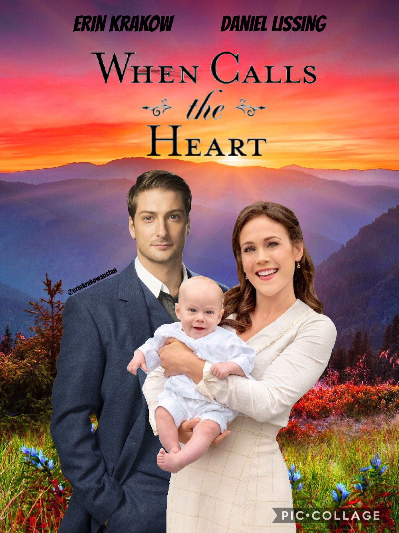 When Calls The Heart - Season 7 Episode 1 - A Moving Picture