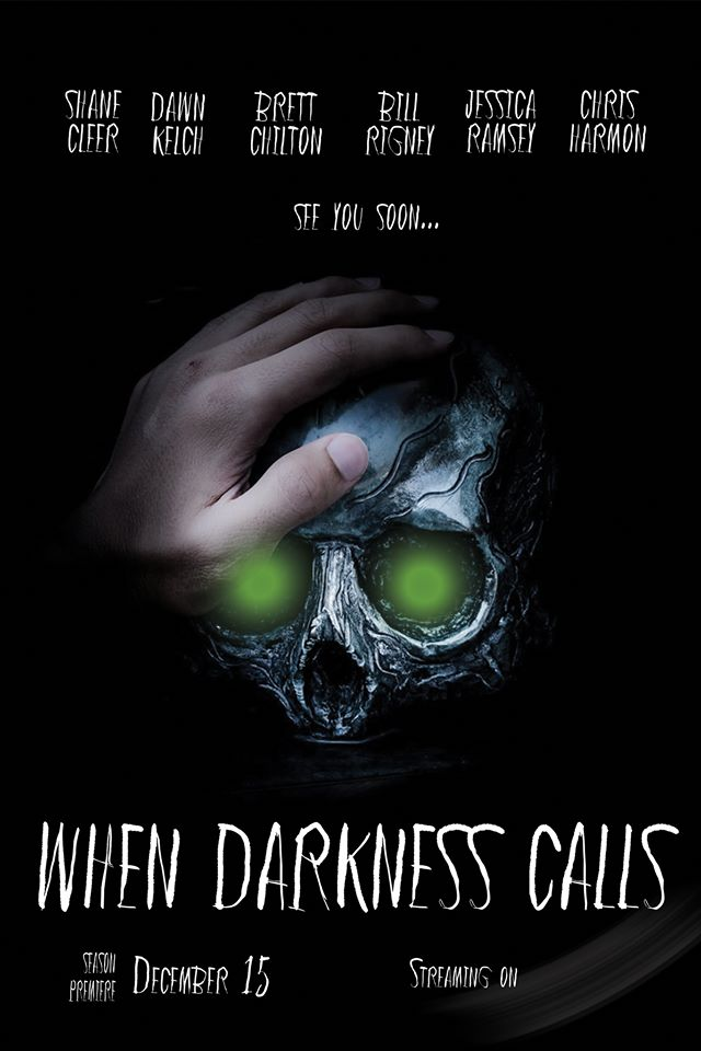 When Darkness Calls- Season 1