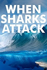 When Sharks Attack - Season 4