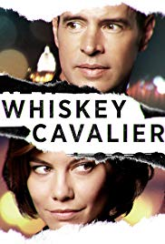 Whiskey Cavalier - Season 1 Episode 12 - Two of a Kind