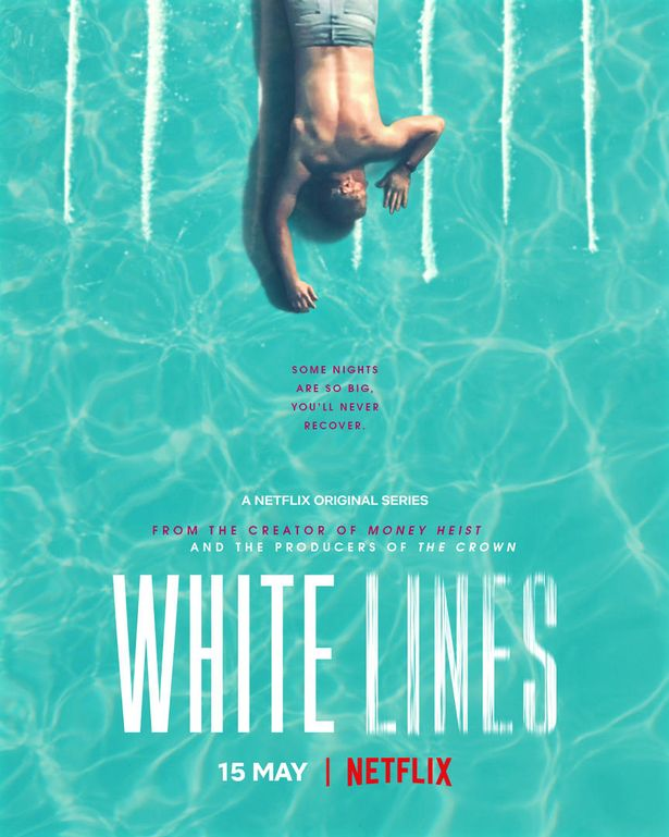 White Lines - Season 1 Episode 10