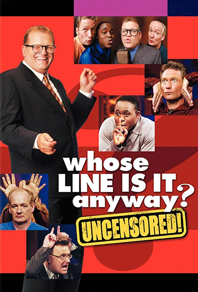 Whose Line Is It Anyway? - Season 4