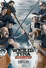 Wicked Tuna: North vs. South - Season 6 Episode 1