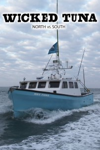 Wicked Tuna: North vs. South - Season 7 Episode 2