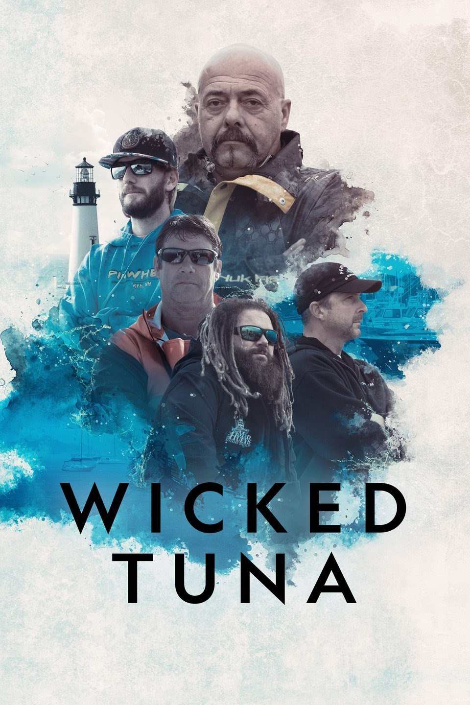 Wicked Tuna Season 10 Episode 2 - Back in the Game