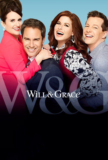 Will and Grace - Season 10 Episode 12 - The Pursuit of Happiness
