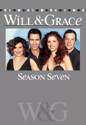 Will and Grace - Season 7