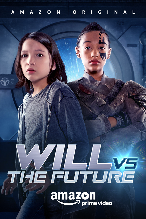 watch will vs the future season 01 episode 01 pilot english subbed watchseries. Black Bedroom Furniture Sets. Home Design Ideas