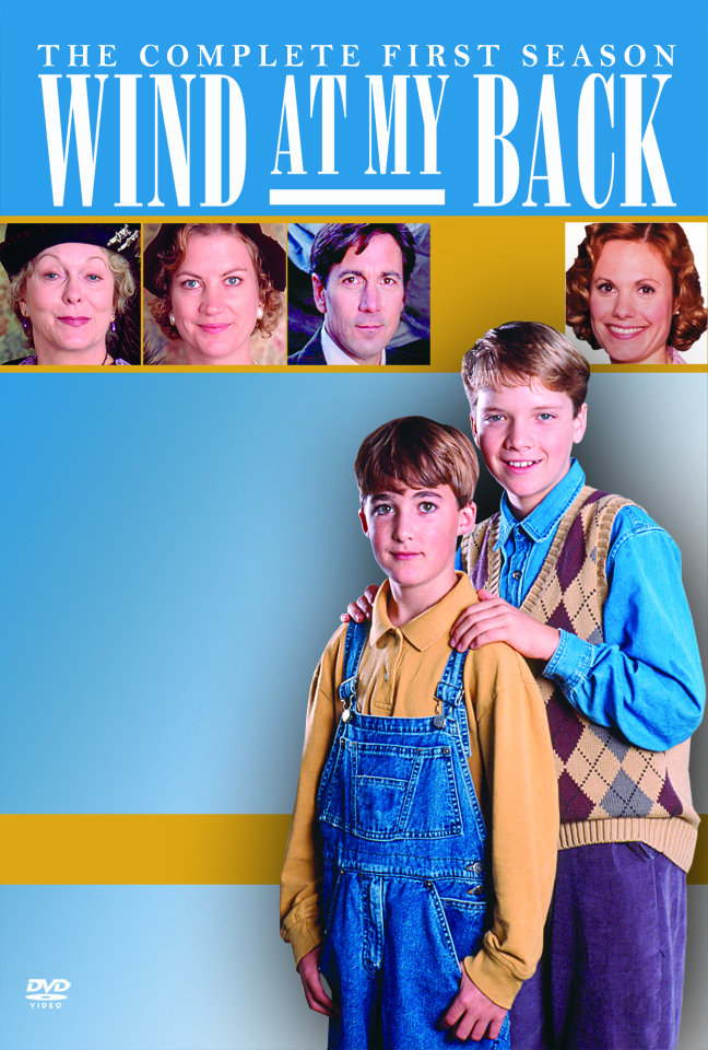 Wind at My Back - Season 4
