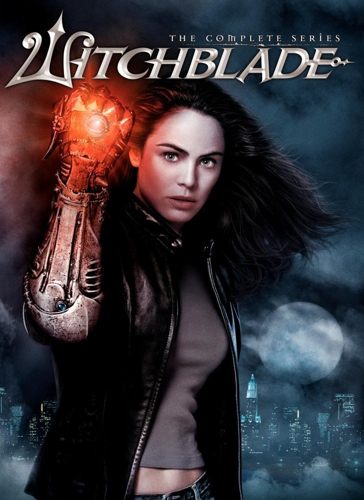 Witchblade - Season 1