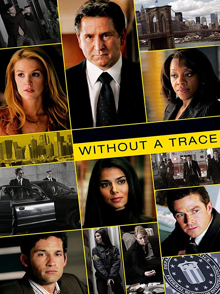 Without a Trace - Season 7