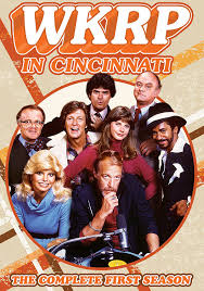 WKRP in Cincinnati season 3