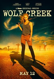 Wolf Creek - Season 1