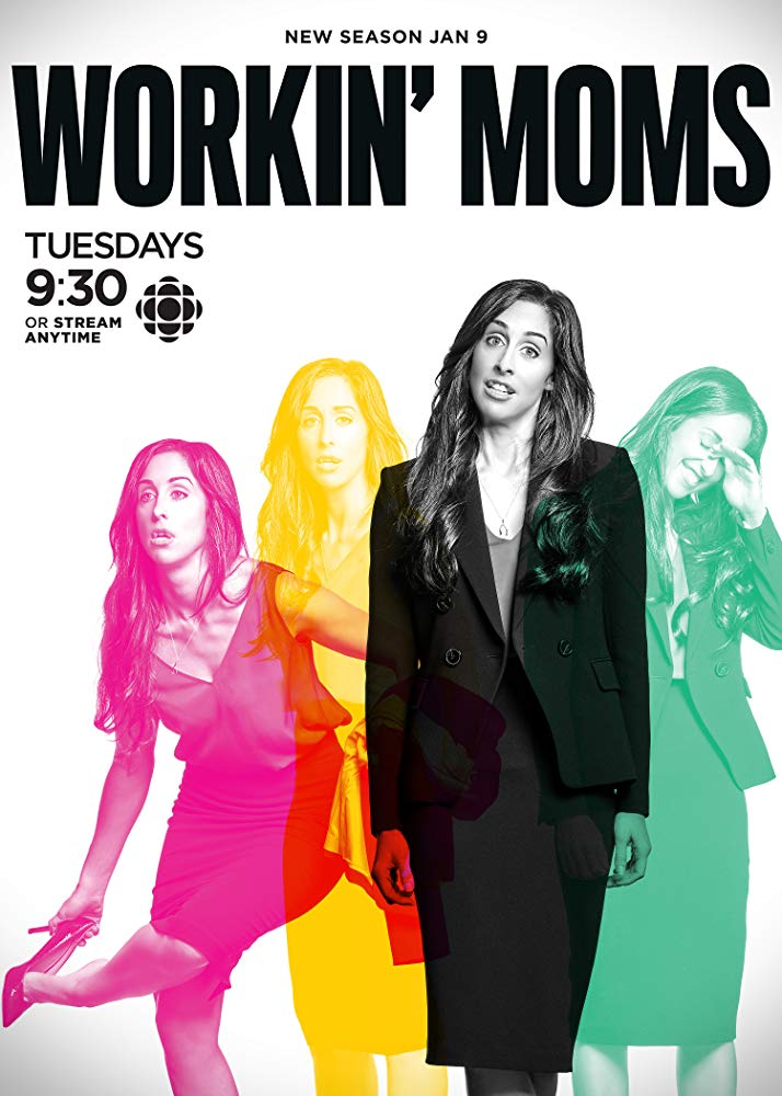 Workin' Moms - Season 4 Episode 1 - 1