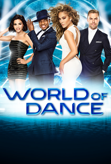 World Of Dance - Season 4 Episode 3 - The Qualifiers 3