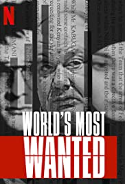 World's Most Wanted - Season 1 Episode 5