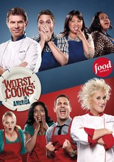 Worst Cooks in America - Season 17 Episode 7 - A Little Goes a Long Way