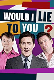 Would I Lie to You? - Season 14 Episode 2 - Stephen Hendry, Laura Whitmore, Chris McCausland and Maisie Adam
