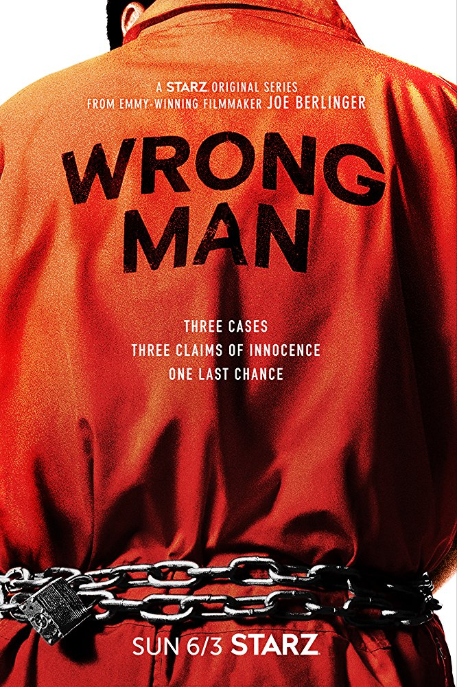 Wrong Man - Season 2 Episode 3