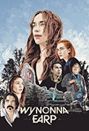 Wynonna Earp - Season 4 Episode 12 - Old Souls