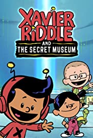 Xavier Riddle and the Secret Museum - Season 1 Episode 15