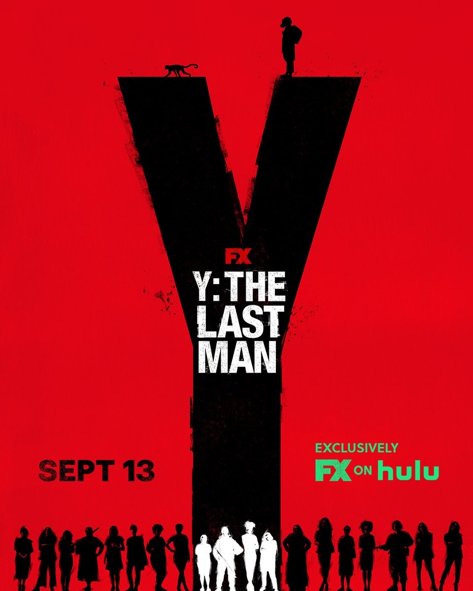 Y: The Last Man - Sesaon 1 Episode 9 - Peppers