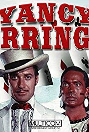 Yancy Derringer - Season 1