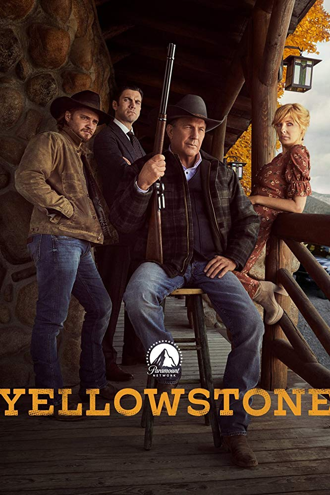 Yellowstone - Season 2 Episode 4 - Only Devils Left