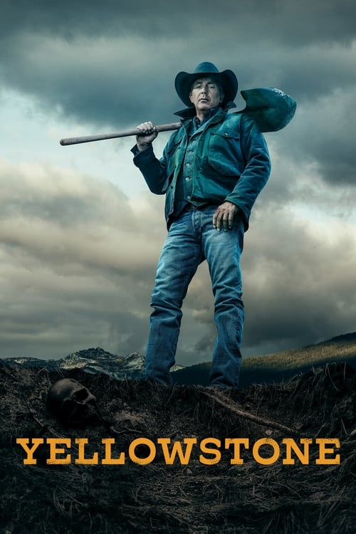 Yellowstone - Season 3 Episode 1 - You Are the Indian Now