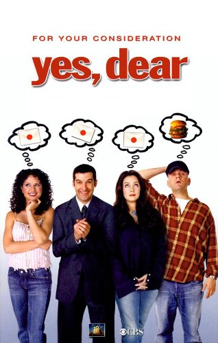 Yes, Dear - Season 4